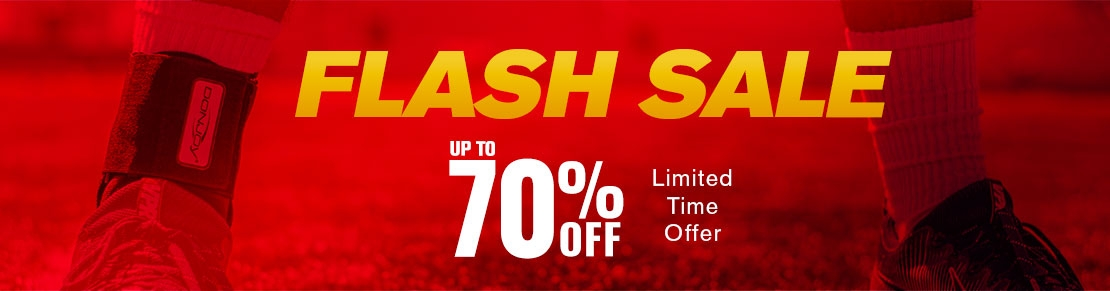 FLASH SALE - Up to 70% Off