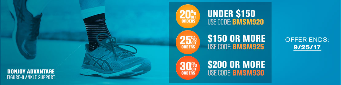 Buy More Save More - Save Up to 30%
