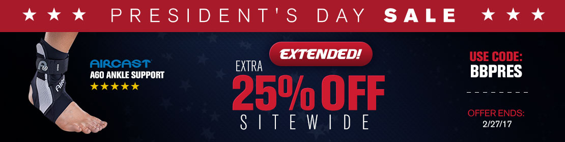 EXTENDED - Extra 25% OFF Sitewide