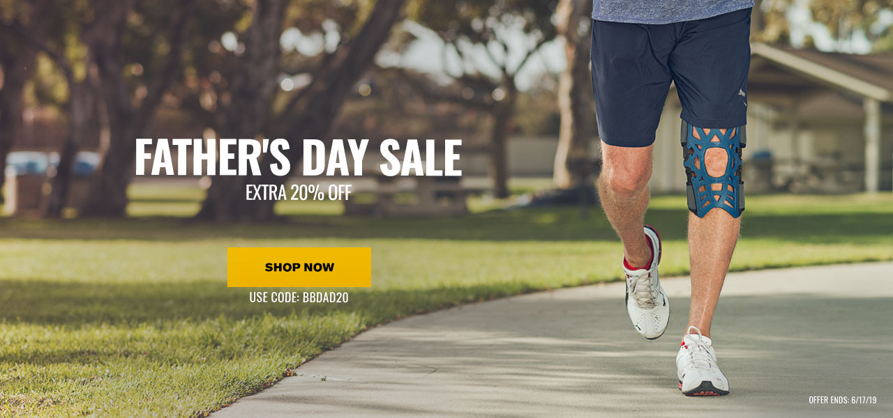 Father's Day Sale - Extra 20% Off