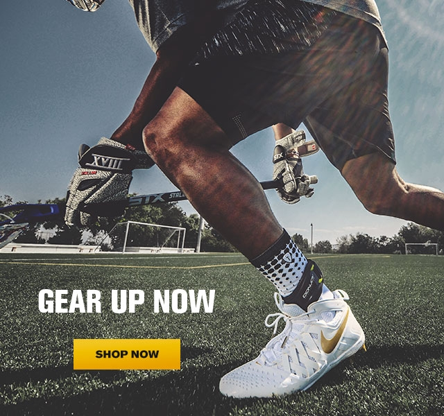 Gear Up Now
