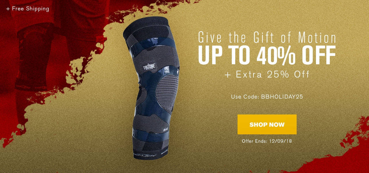 Give the Gift of Motion - Up to 40% Off + 25% Off
