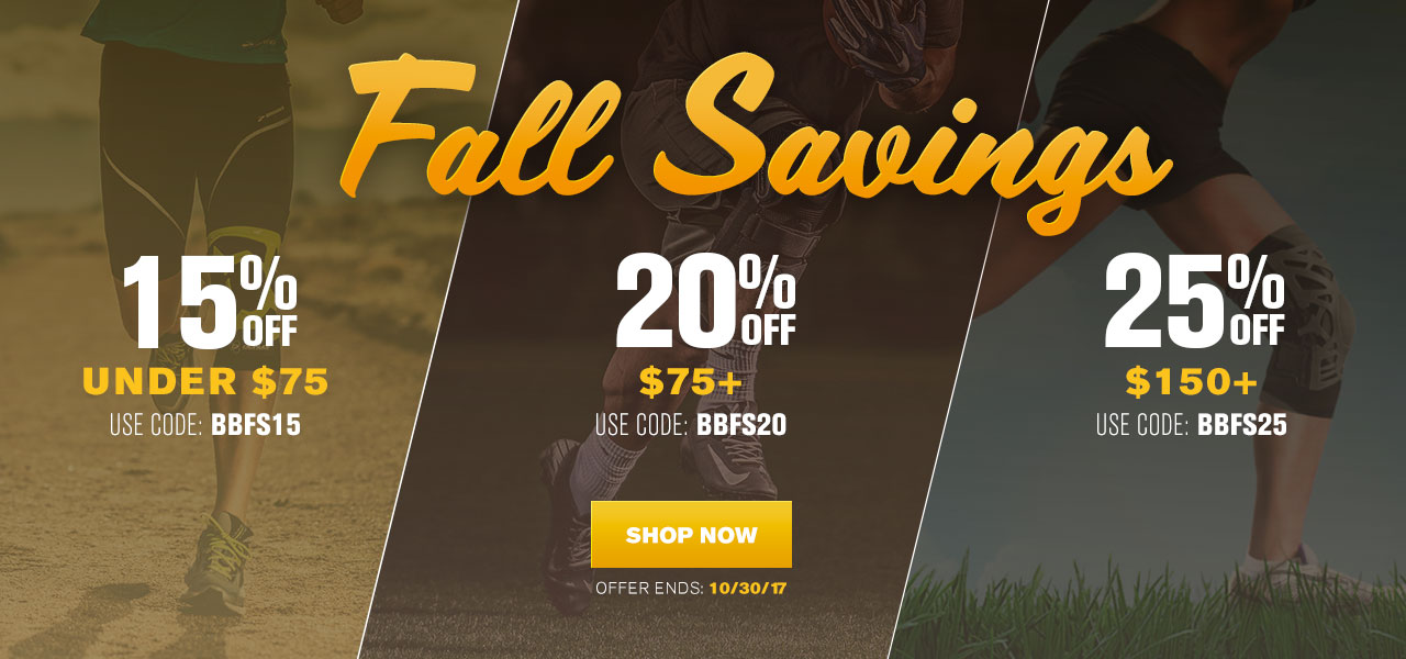 Fall Savings - Up to extra 25% OFF
