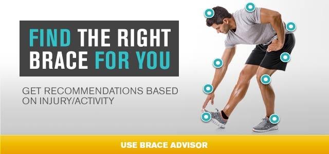 Brace Advisor