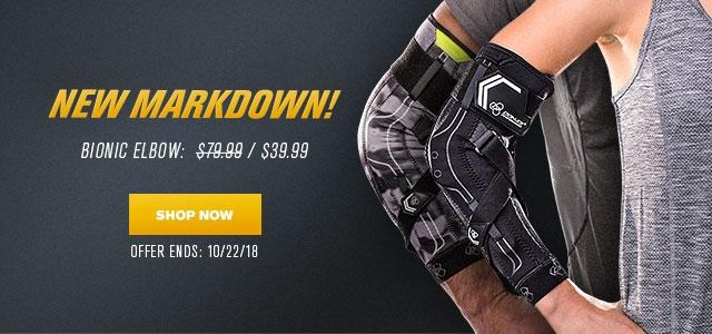 New Markdown! - Bionic Elbow Brace