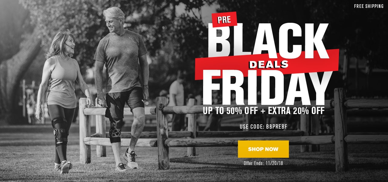 Pre-Black Friday - Up to 50% Off + Extra 20% Off