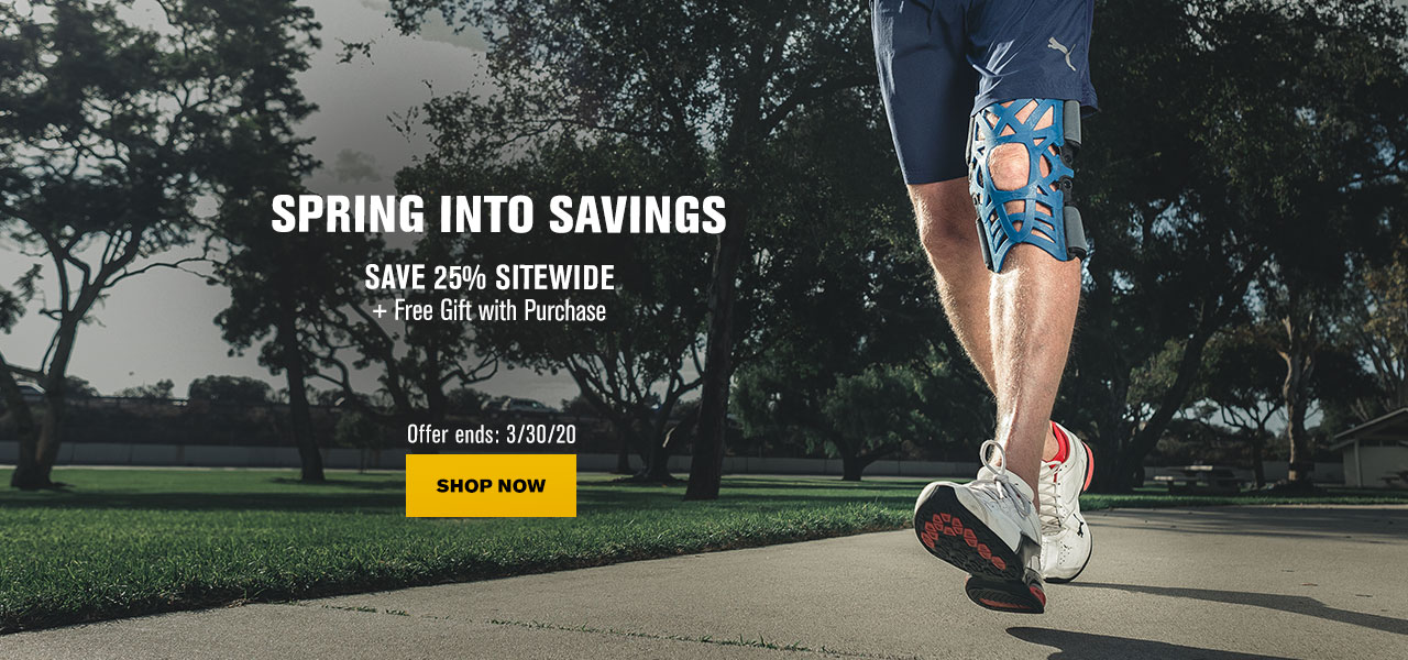 Spring Into Savings - Save 25% Sitewide + Free Gift