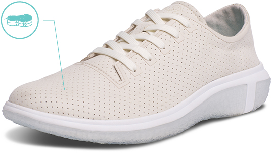 Men's La Costa Trainer M-Lite Midsole