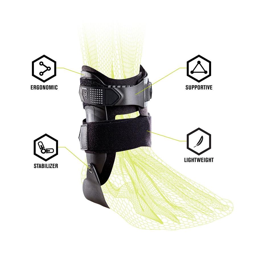 DonJoy Performance Bionic Elbow II