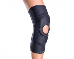 patellar tracking brace