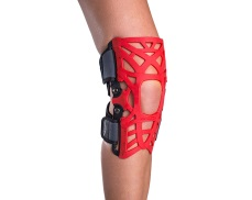 wraparound knee brace