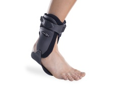maximum protection ankle brace