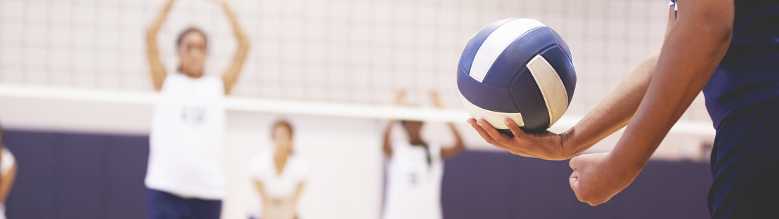 drills for volleyball players