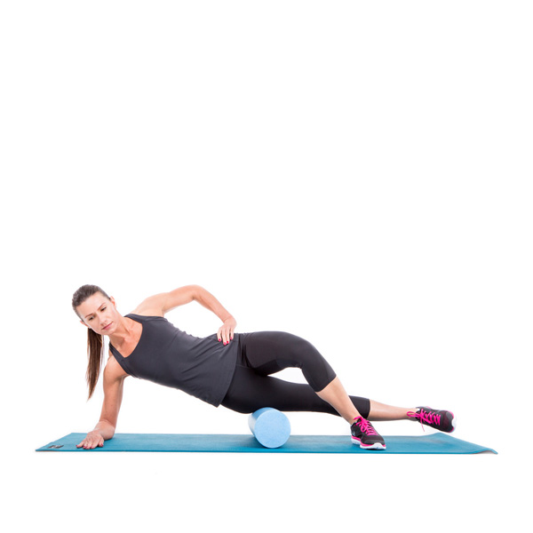 foam roll it-band
