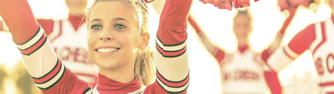 prevent common cheerleading injuries