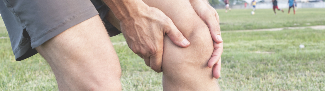 knee overuse injury