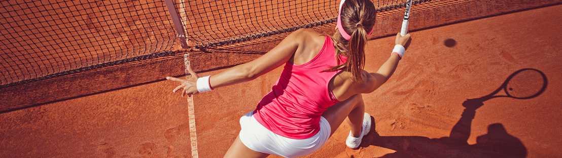 returning to tennis after a shoulder injury