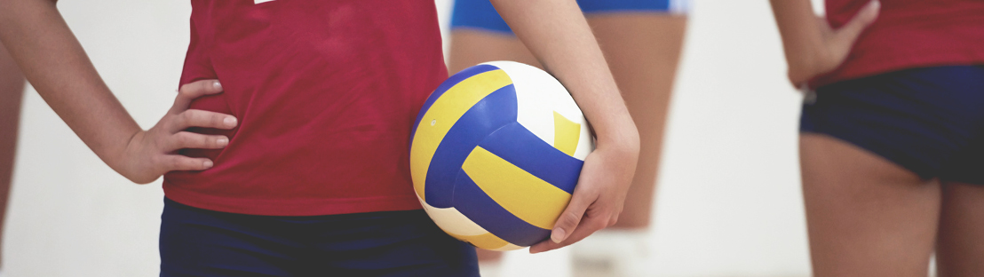 returning to volleyball after injury