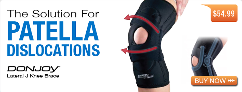 View all Patella Stabillzation Braces