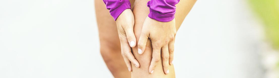 Fixing Runner's Knee