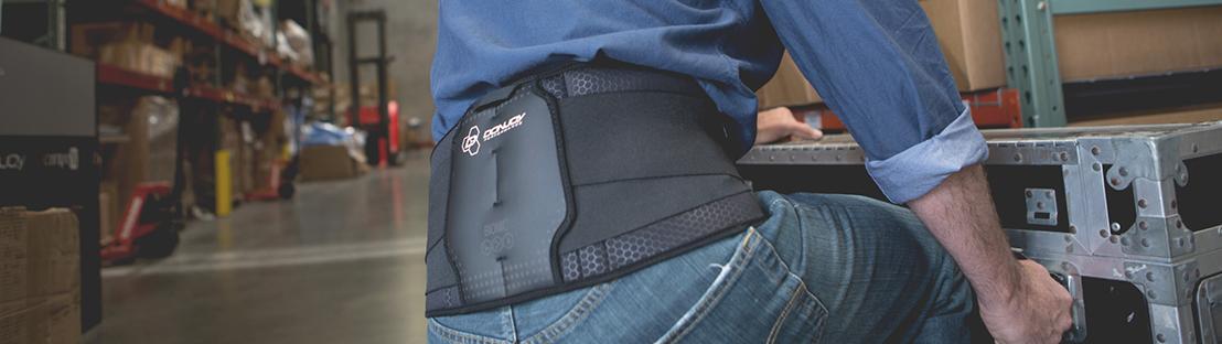 how to choose a back brace