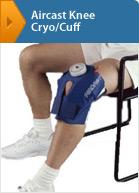 Aircast Knee Cryo/Cuff
