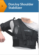 DonJoy Shoulder Stabilizer