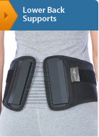 Lower Back Supports