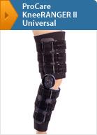 ProCare KneeRANGER II Universal