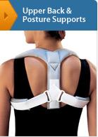 Upper Back & Posture Supports
